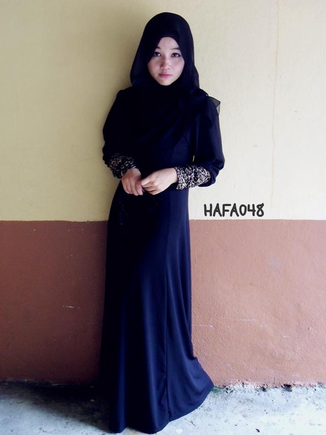 Baju Kurung Peplum Dari Blog Hazanis Part 2