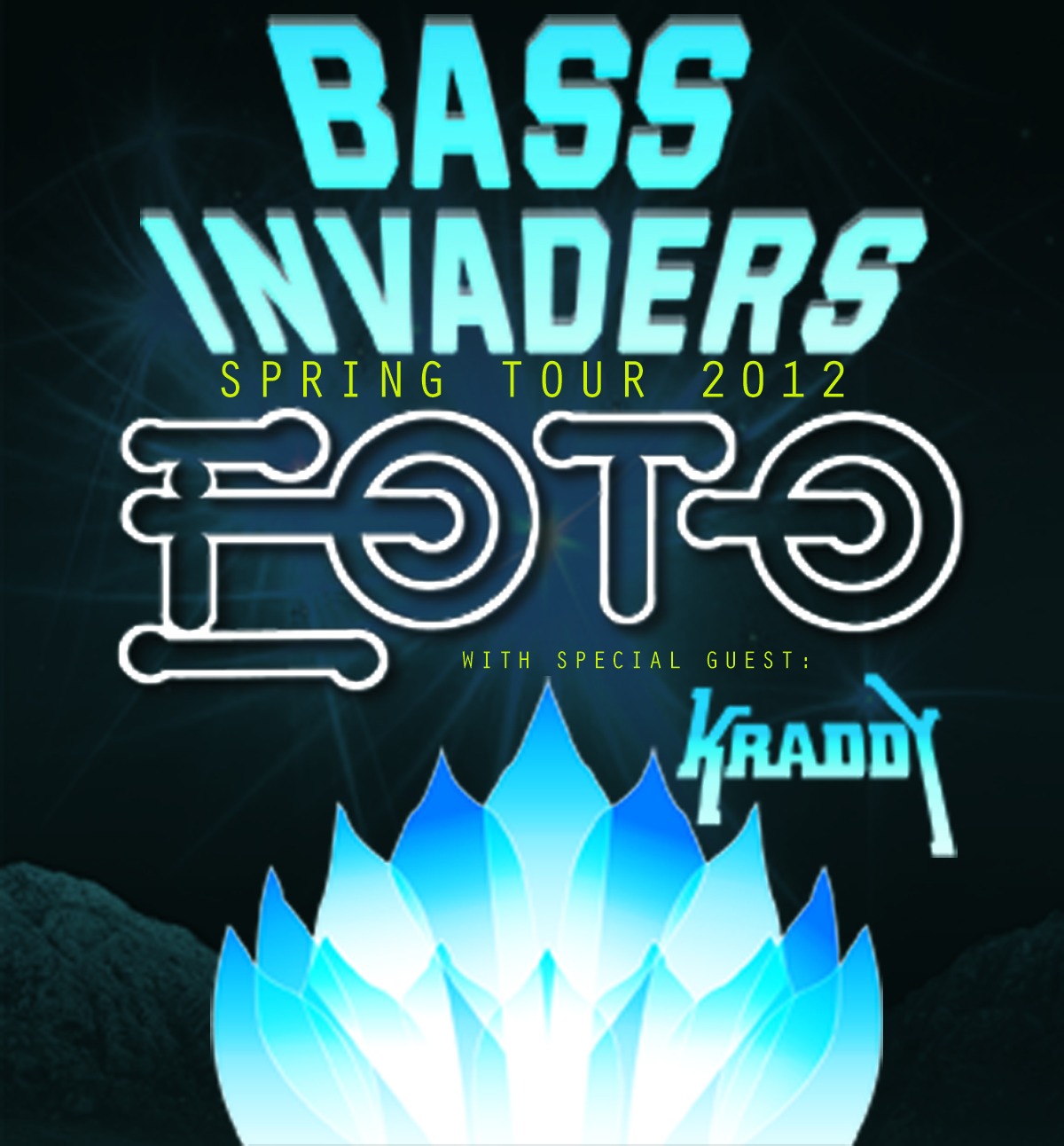 EOTO will kick off their spring u0027Bass Invaders Touru0027 this March with a bang. The dynamic duo will hit the road with a fully immersive 17 foot lotus flower ...  sc 1 st  Hellhound Music & BASS_INVADERS_4x6_V1_2.jpg