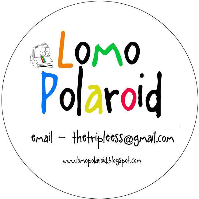 LOMO POLAROID