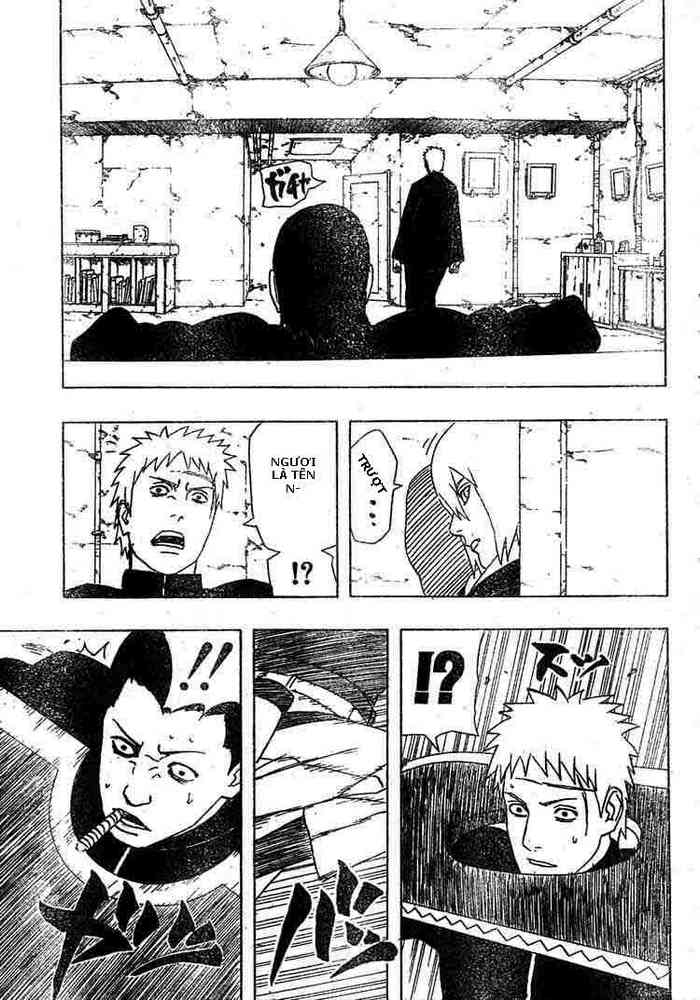 Naruto - Chapter 355 - Pic 11