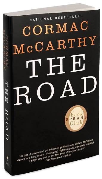 The book on the road Foto