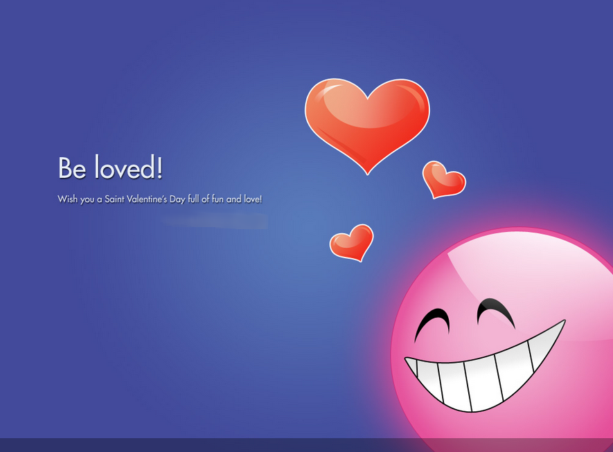 Download Funny Valentines Day 2014 Wallpapers