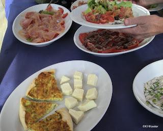 fall food, Italy
