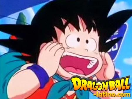Dragon Ball capitulo 43