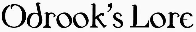 Odrook's Lore
