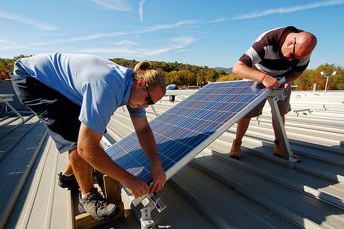 paneles-solares-medio-ambiente