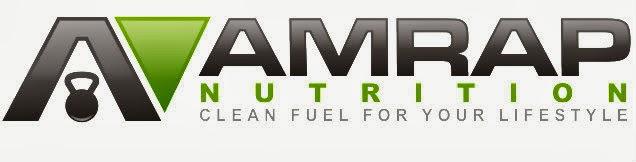 AMRAP NUTRITION