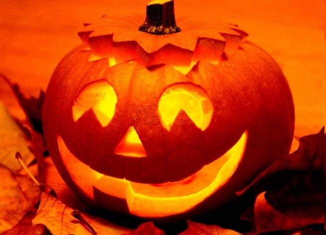 Arte y Arquitectura Calabazas originales para halloween