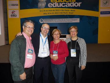 EDUCAR EDUCADOR 2013