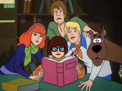 5 Pelajaran Hidup dari Kartun Scooby Doo