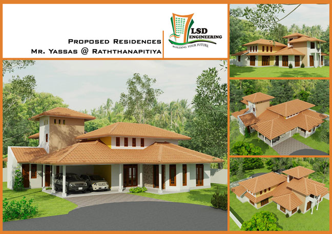 Low Cost House Plans Sri Lanka Home Design And Style
