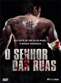 O Senhor Das Ruas Dublado Rmvb + Avi Dual Audio DVDRip + Torrent