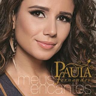 CD Paula Fernandes - Essencial 2012