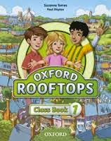 OXFORD ROOFTOPS 1