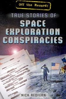 True Stories of Space Exploration Conspiracies, US Edition, August 2014: