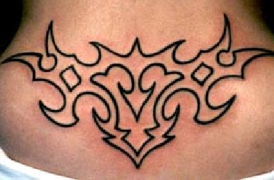 tribal tattoos -101
