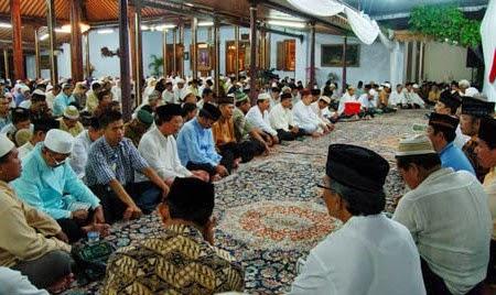 Tahlilan dalam Islam