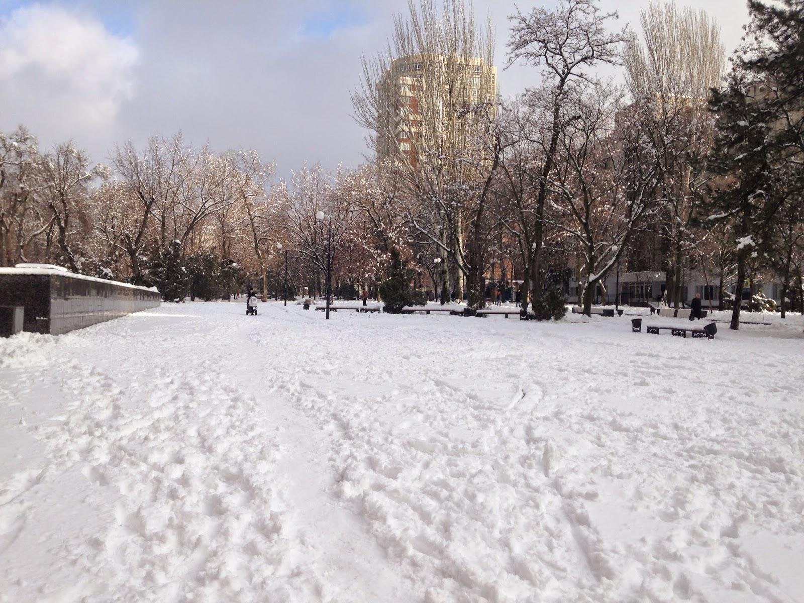 Пушкинская-5-января-2015-Ростов