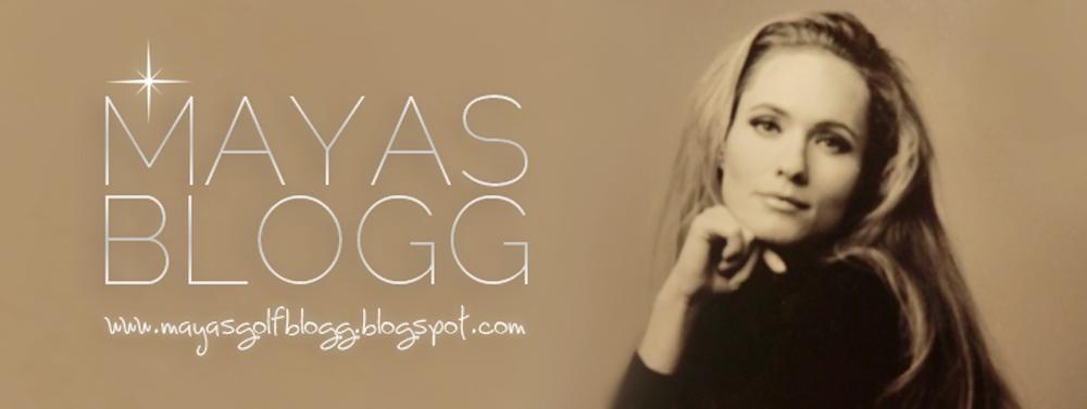 Mayas blogg