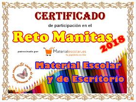 Reto Manitas 2018