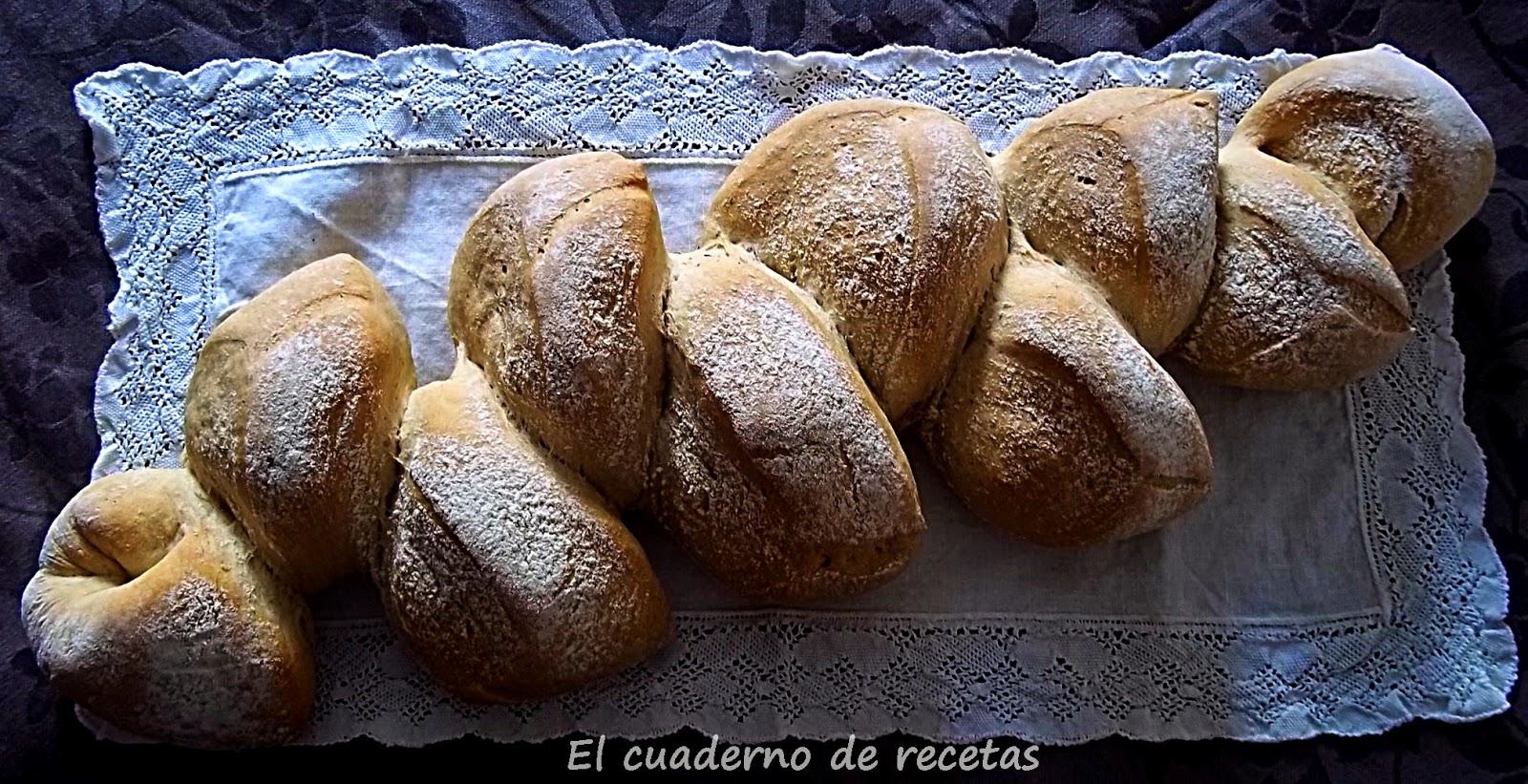 Espiga De Pan