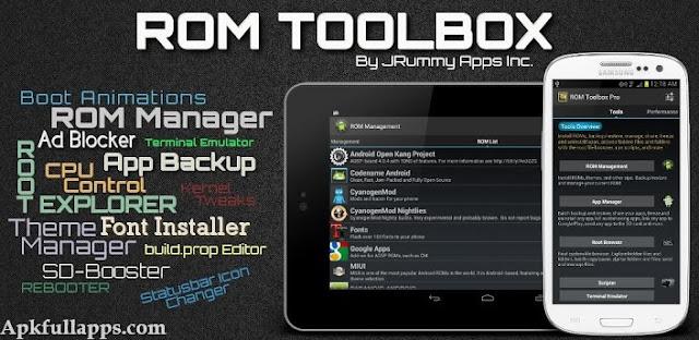 ROM Toolbox Pro v5.5.6