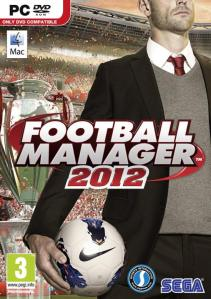 Football Manager 2012 PC Completo + Crack