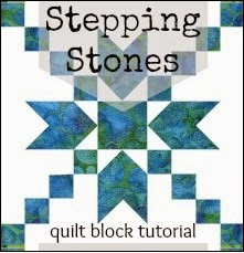 Stepping Stones block tutorial