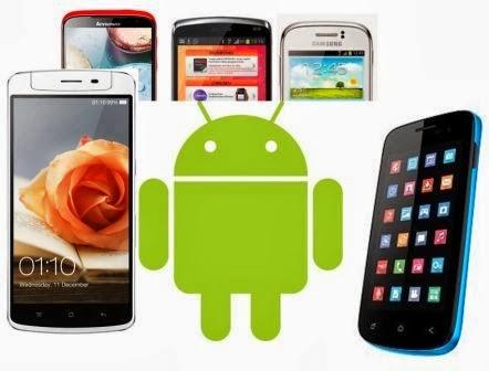 Tips  Ketika  Membeli  Ponsel Android