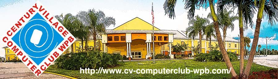 Century Village Computer Club