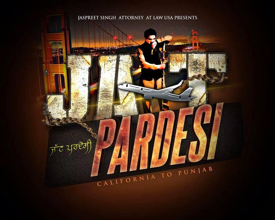 Jatt Pardesi