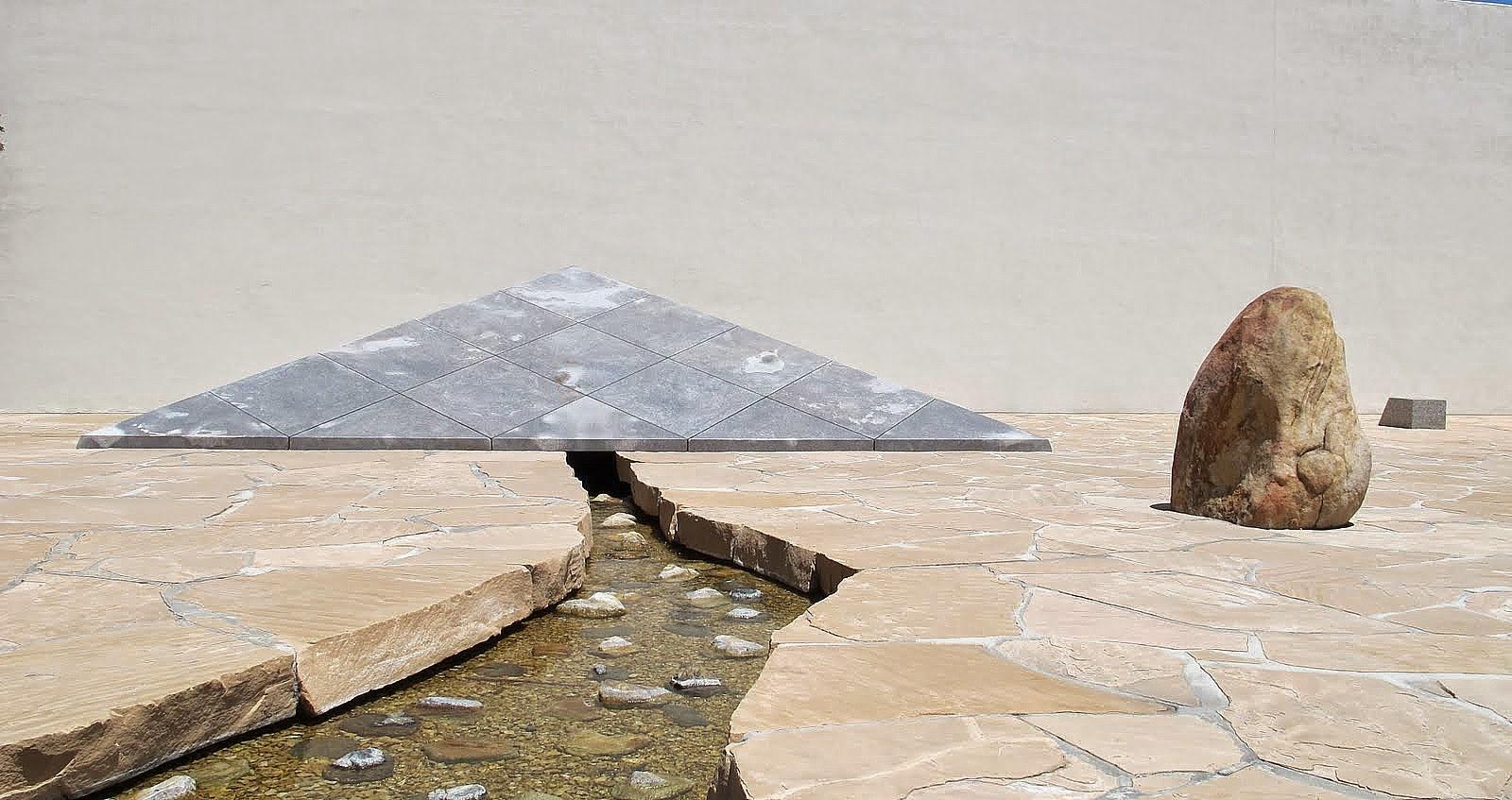 Art Now and Then: Isamu Noguchi for Isamu Noguchi Sculpture Garden  75tgx