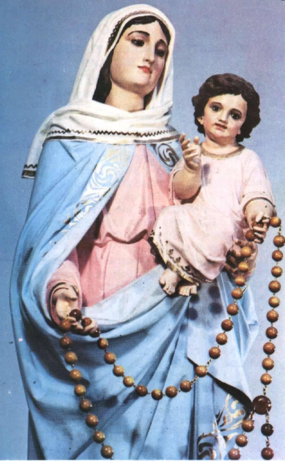 20 misterios del rosario yahoo dating 1