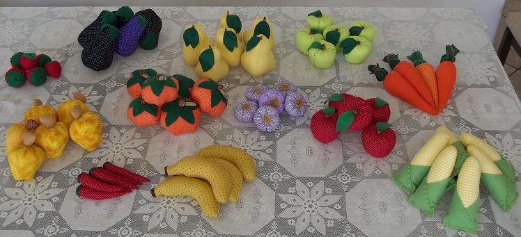 Бананы своими руками поделки