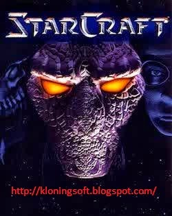 Download Starcraft conquest of different races
