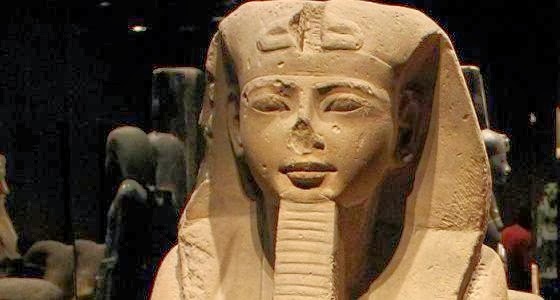 The Egyptian Museum, Turin