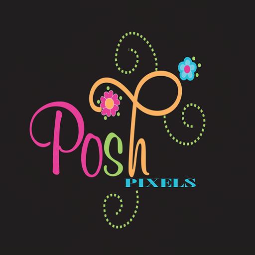 {Posh Pixels}