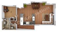 3d House Plans7
