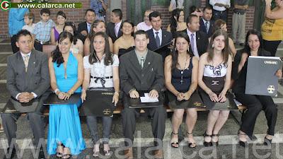 """Primera promoción """"UNISARC"""""""