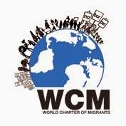 La carta mondiale dei migranti