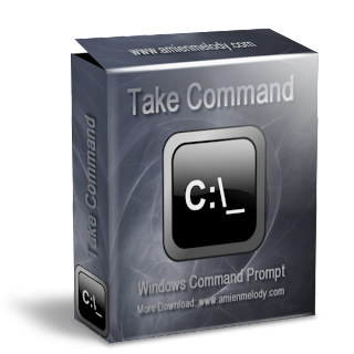 Take Command v15.01.39 Full + Serial