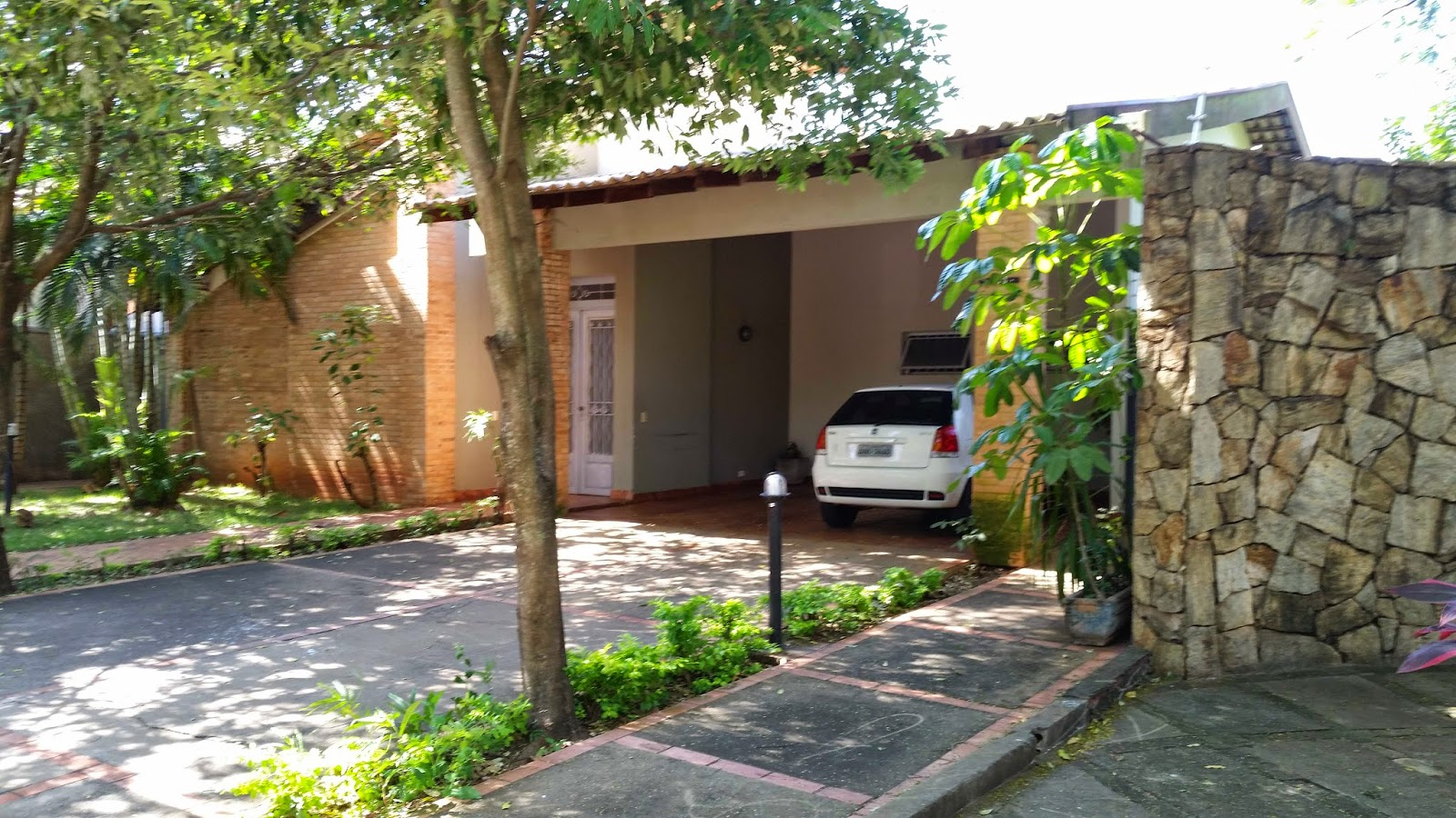 Linda Residência Higienópolis 2