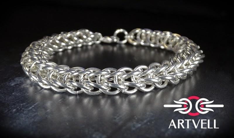 http://srebrnaagrafka.pl/sklep/artvell/produkt/bransoletka-damska-chainmail-persian-w-kolorze-srebrnym