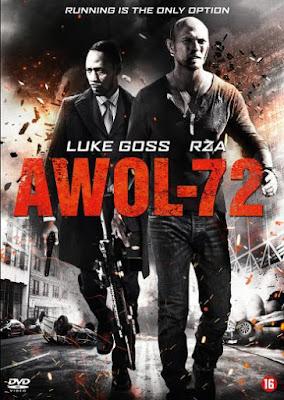 AWOL 72 2015 DVDRip 250mb