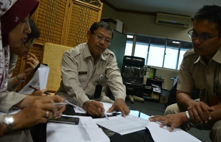 Sebanyak 106.038 PNS Terancam Dipecat Karena Belum Terdaftar Dalam PUPNS