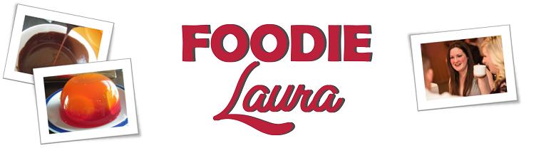 Foodie Laura