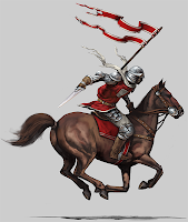 Nessaj Chaos Knight Dota 2 Cavalry