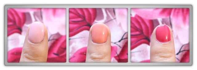 Jolse Etude House enamelting gel nails Haul Review 2015 beauty blogger #03 Barbie Pink #15 Lady Lady #38 Pink Scooter polish