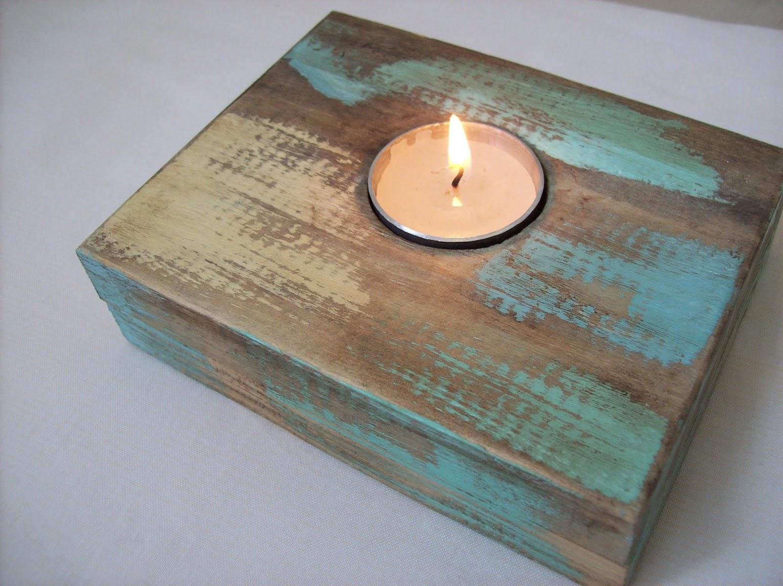 Esses eu fiz com madeira reciclada. #A1632A 1600x1199