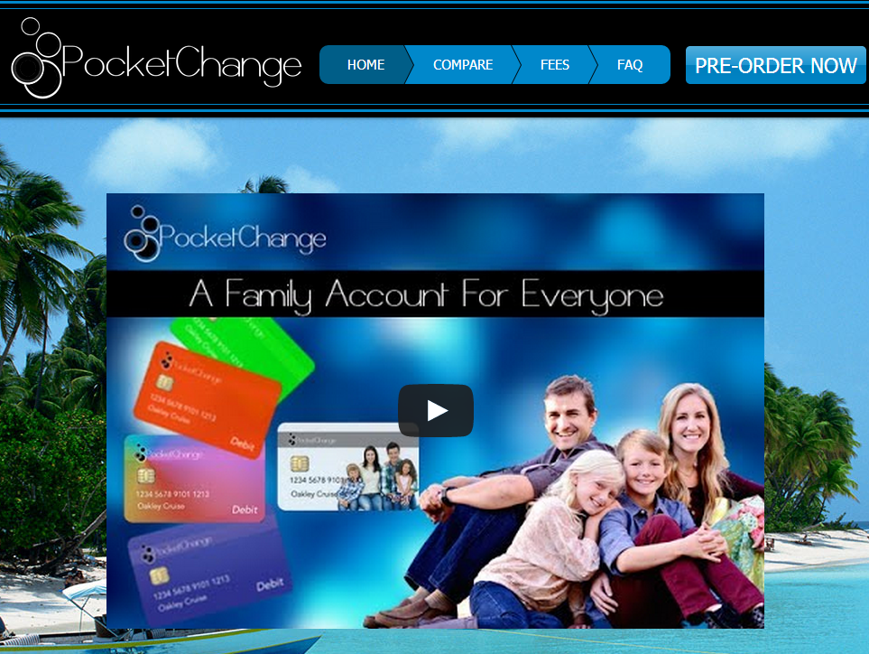 Pocket Change Introduces e-Wallet